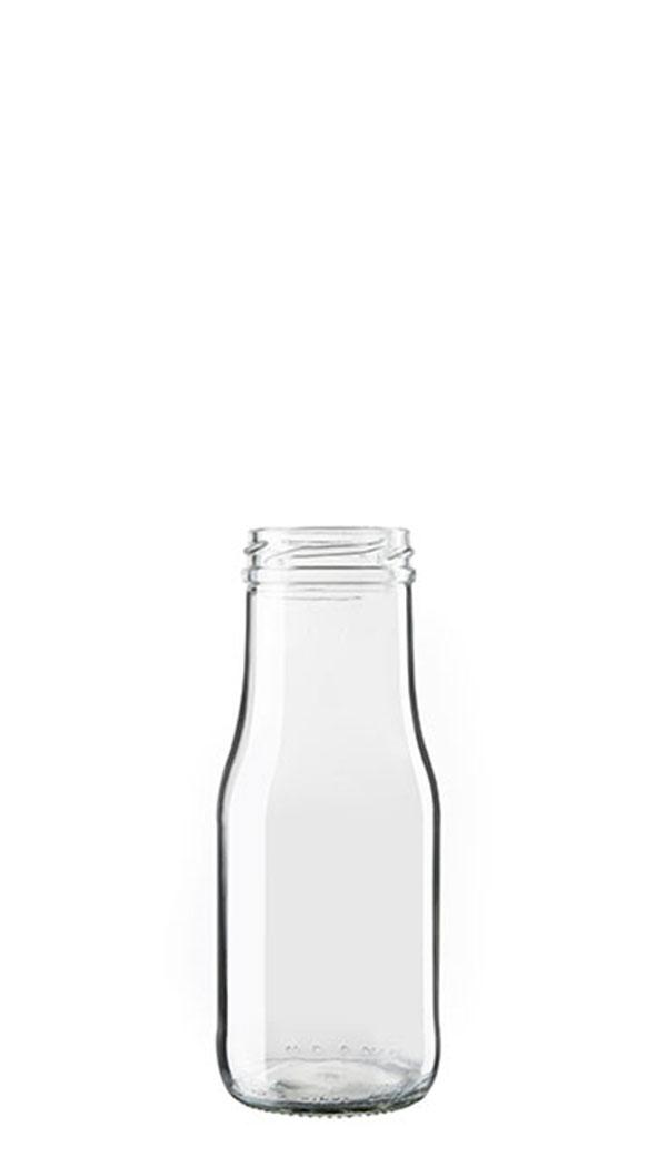 Milch (Latte) 250ml (TO 48)