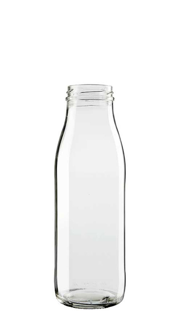 Milch (Milk) 500ml (TO 48)