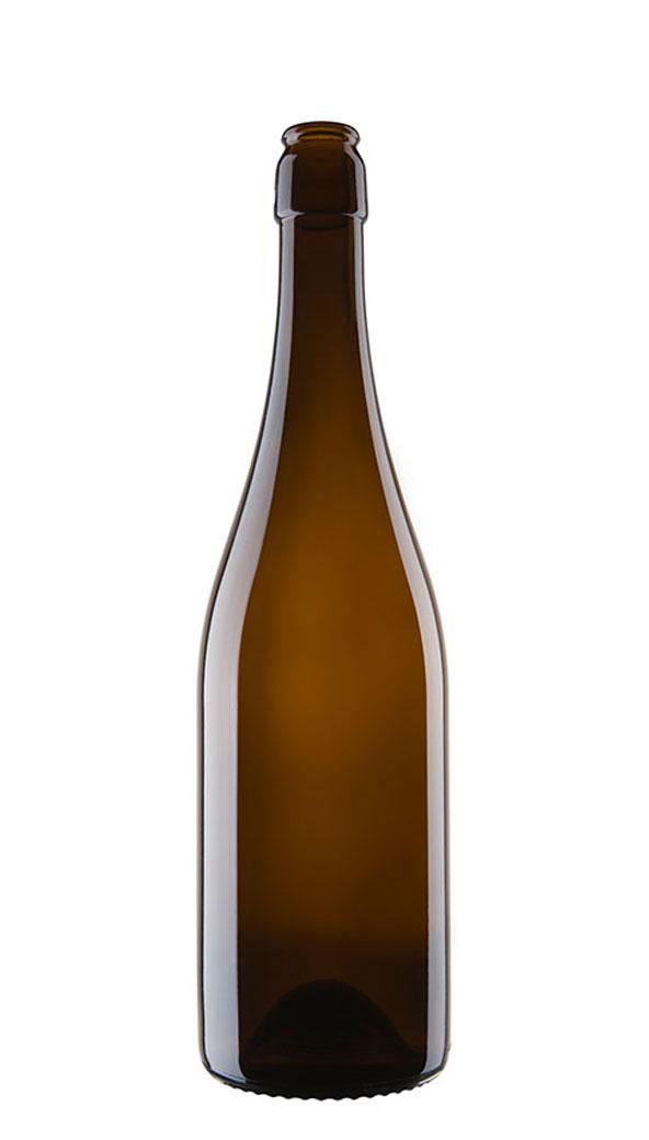 Belg. Bier 750ml (Kombi LM / CC)
