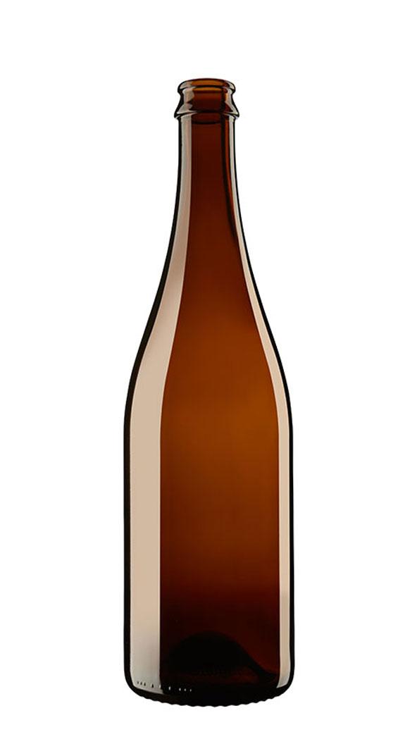 Belg. Bier 750ml (CC)