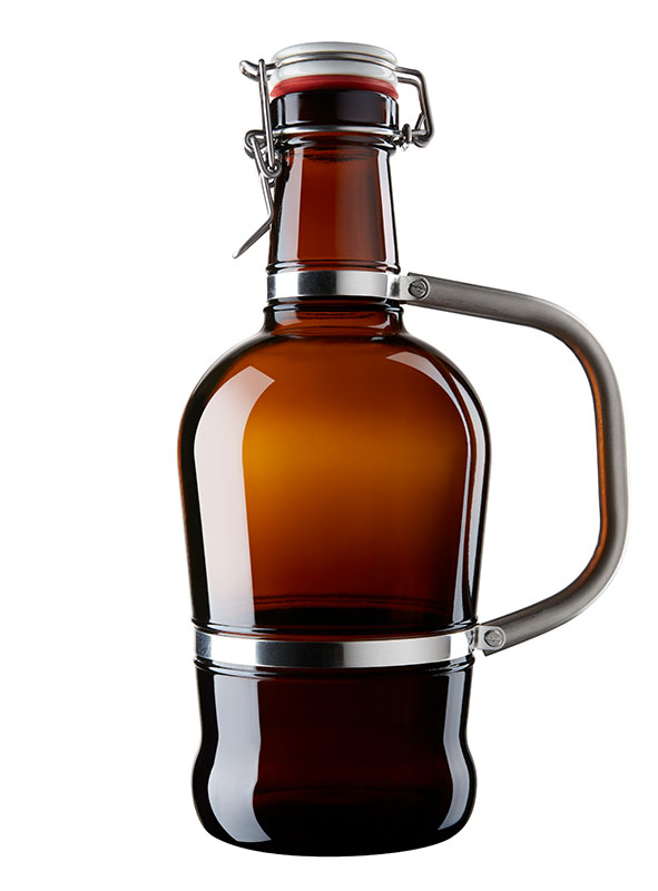 Traditions-Siphon 2000ml (BS)