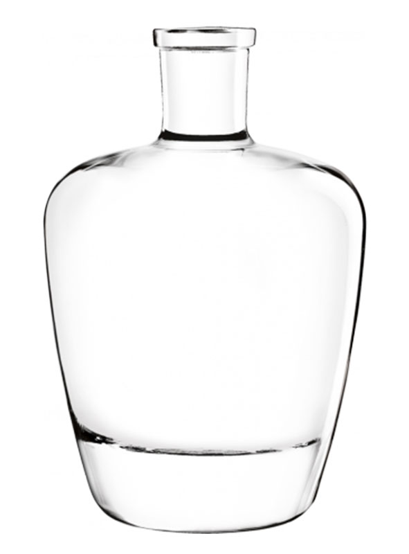 Decanter Alix 750ml (Plate)