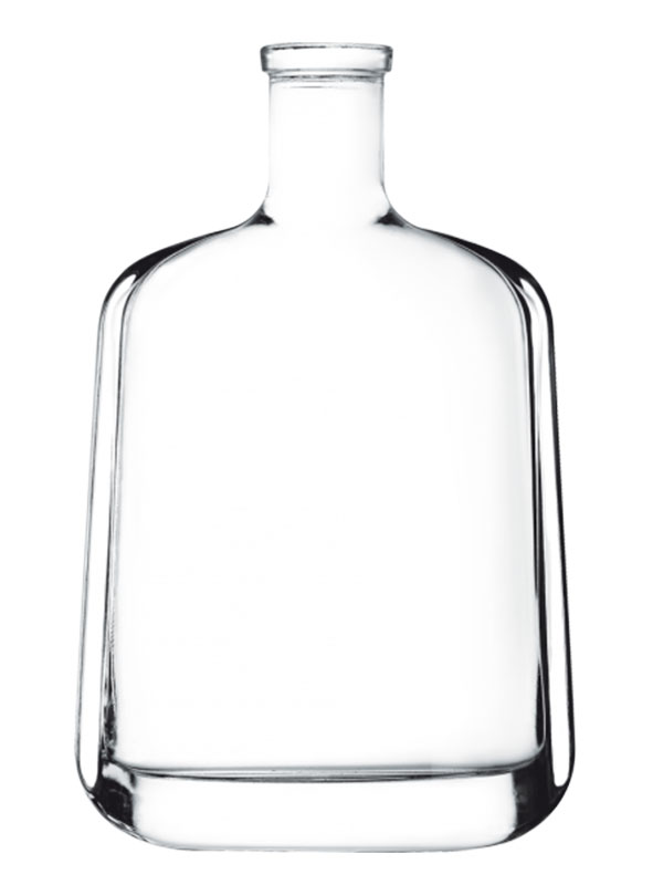 Decanter Attitude 750ml (Plate Conique SB 34)