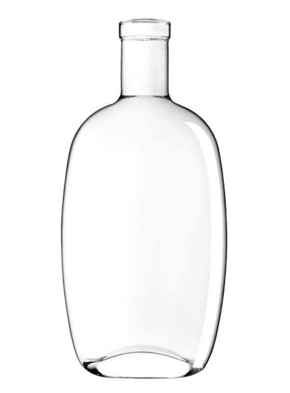 Decanter Ina 750ml (Plate)