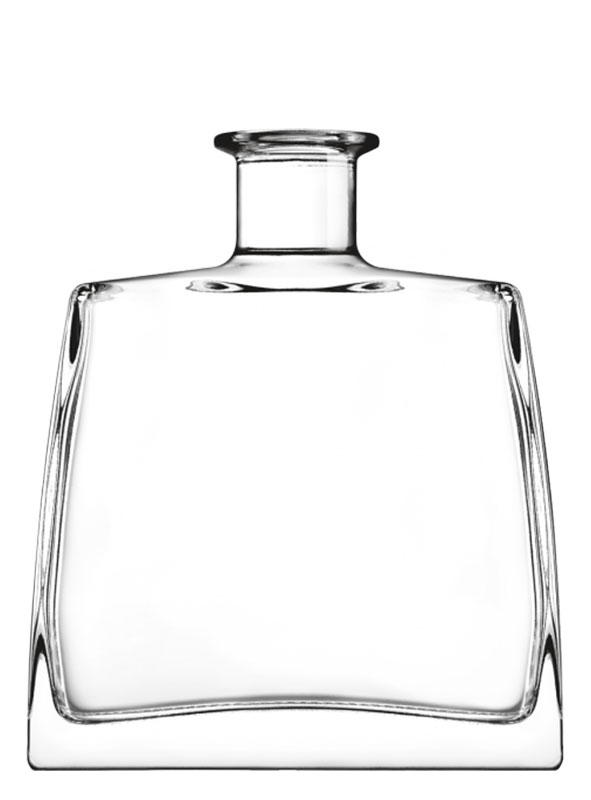 Decanter Jim 750ml (Carnette)