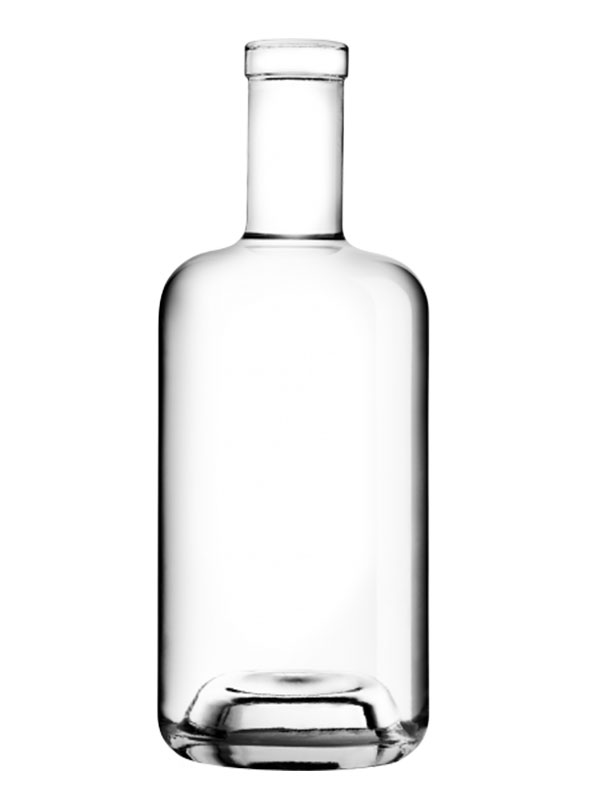 Distil'er 750ml (Plate)