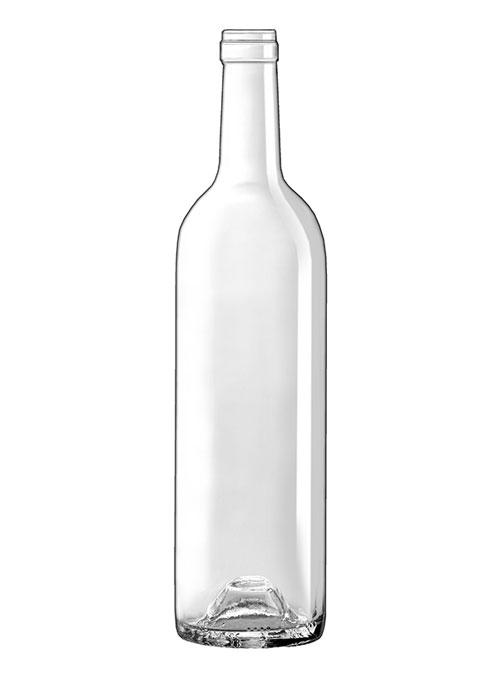 Bordeaux Ecova Domaine 750ml (BM 18,5)