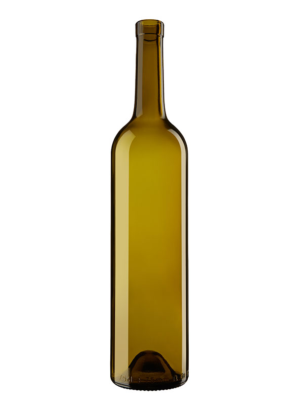 Bordeaux Estate 750ml (BM 17,5)