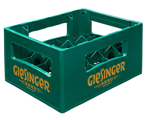 20 x 330 ml Giesinger